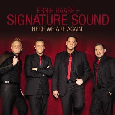 Ernie Haase - Here We Are Again (CD): Ernie Haase