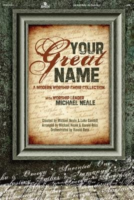 Your Great Name Orchestra Parts & Conductor's Score CDROM: Michael Neale