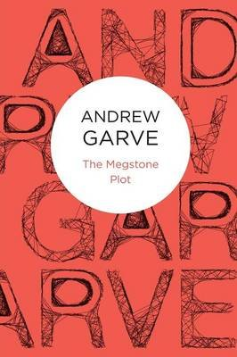 The Megstone Plot (Paperback): Andrew Garve