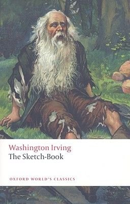 The Sketch-Book of Geoffrey Crayon, Gent. (Paperback): Washington Irving