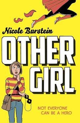 Othergirl (Electronic book text): Nicole Burstein