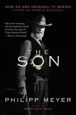 The Son (Paperback): Philipp Meyer