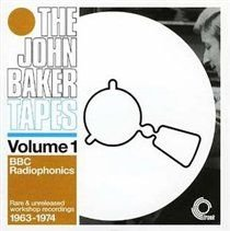 The John Baker Tapes (CD): John Baker