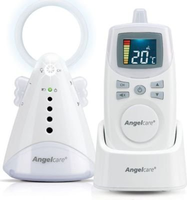 Angelcare Digital Sound Monitor (AC420):