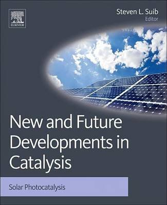 New and Future Developments in Catalysis (Electronic book text): Steven L. Suib