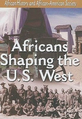 Africans Shaping the U.S. West (Region 1 Import DVD): TMW Media