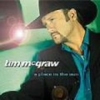 Tim McGraw - A Place In The Sun CD (1999) (CD): Tim McGraw