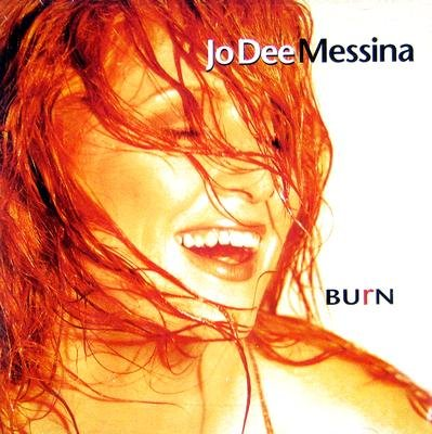 Jo Dee Messina - Burn (CD): Jo Dee Messina