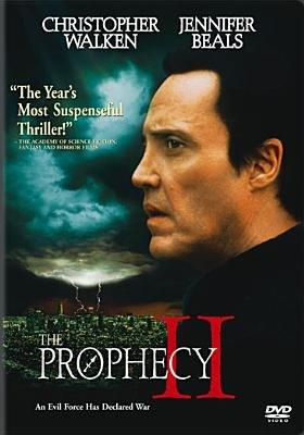 Greg Spence - The Prophecy II (Region 1 Import DVD): Greg Spence