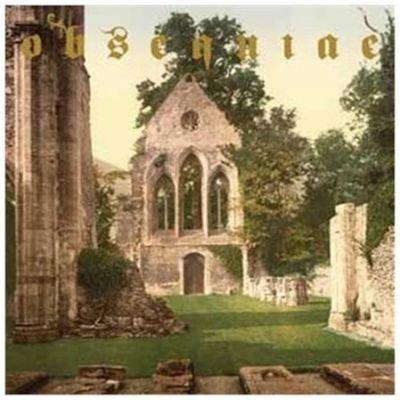 Obsequiae - Aria Of Vernal Tombs (CD): Obsequiae