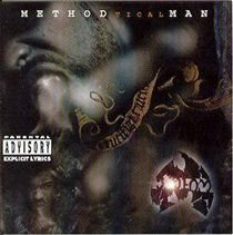 Method Man - Tical (CD): Method Man