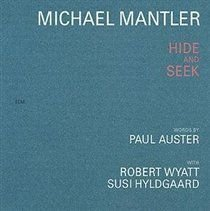 Lars Palsig / Michael Mantler - Hide And Seek (CD, Imported): Lars Palsig, Michael Mantler