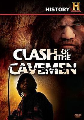 Clash of the Cavemen (Region 1 Import DVD):