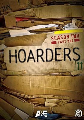 Hoarders-Complete Season 2 Part 1 (Region 1 Import DVD):