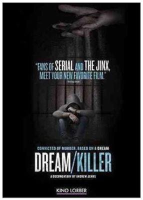 Dream/Killer (Region 1 Import DVD): Jenks Andrew