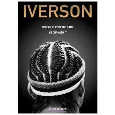 IVERSON (Region 1 Import DVD): Iverson,Allen