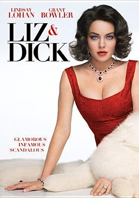 Liz and Dick (Region 1 Import DVD):