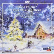 Various Artists - Das Christelflein (Eichhorn, Munich National Theatre) (CD): Hans Pfitzner, Marlis Petersen, Martina Ruping,...