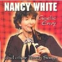 Nancy White - Gaelic Envy (CD): Nancy White