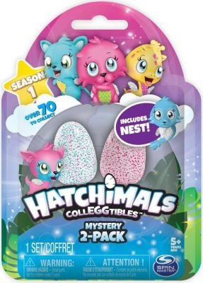 Hatchimals Colleggtible (2 Pack):