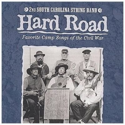 2nd South Carolina S - Hard Road CD (2015) (CD): 2nd South Carolina S