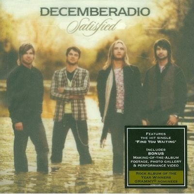 Deceberadio - Satisfied CD (2008) (CD): Deceberadio