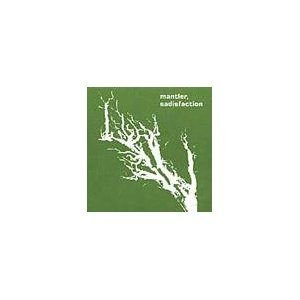 Mantler - Sadisfaction CD (2002) (CD): Mantler