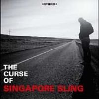 Curse of Singapore Sling (CD): Singapore Sling