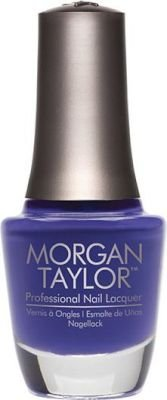 Morgan Taylor Professional Nail Lacquer Anime-zing Color! (15ml):