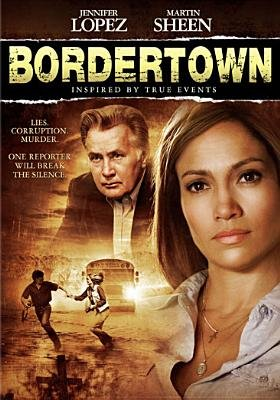 Bordertown (Region 1 Import DVD): Gregory Nava