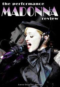 Madonna: The Performance Review (DVD): Madonna