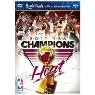 Nba 2012 Championship-Highlights (Region 1 Import DVD):