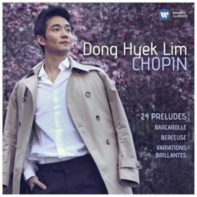Chopin: 24 Preludes, Op. 28/Barcarolle/... (CD): Frederic Chopin