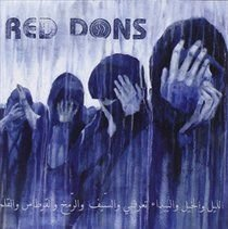 Red Dons - Death to Idealism (CD): Red Dons