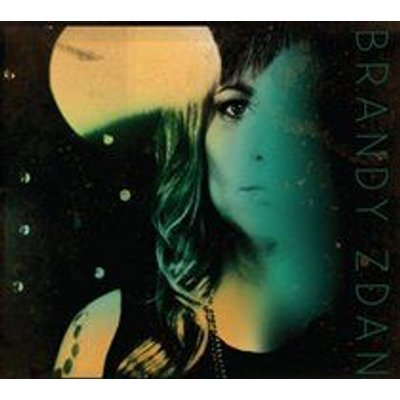Brandy Zdan (CD): Brandy Zdan