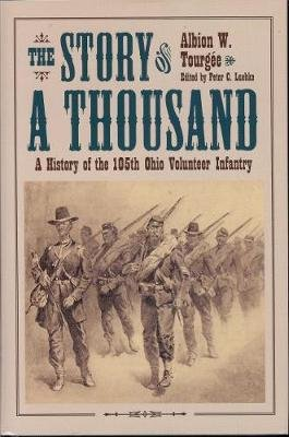 The Story of a Thousand (Hardcover): Peter C. Luebke