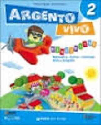 Argento Vivo - Argento Vivo 2 - Discipline (Italian, Paperback):