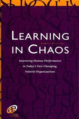 Learning in Chaos (Electronic book text): James Hite