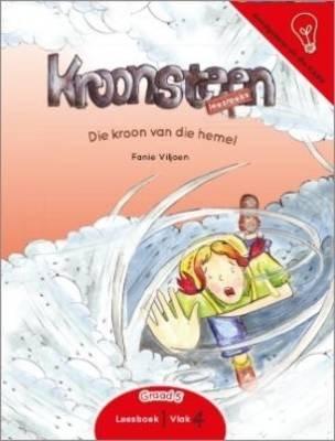 Die Kroon Van Die Hemel (Afrikaans, Paperback): Fanie Viljoen
