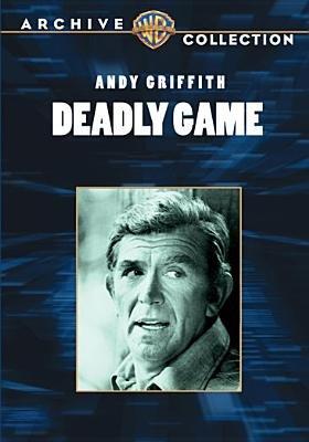 Deadly Game (Region 1 Import DVD): Mark L. Lester, Lane Slate