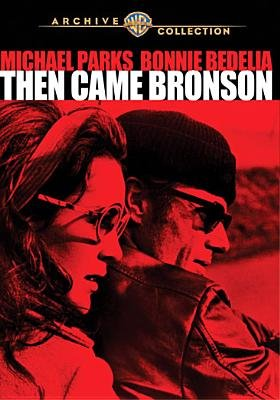 Mod-Then Came Bronson  (1969)  Non-Returnable (Region 1 Import DVD): William A. Graham