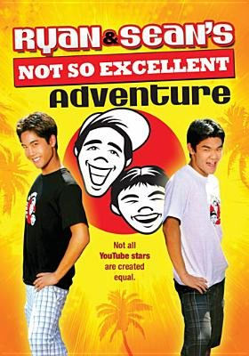 Ryan and Seans Not So Excellent Adventure (Region 1 Import DVD): Richard Van Vleet, Brian Zemrak