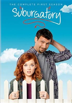 Suburgatory-Season 1 (Region 1 Import DVD):
