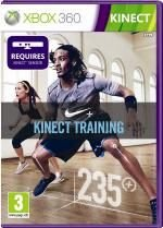 Nike + Kinect Training - Requires Kinect Sensor (XBox 360, DVD-ROM):