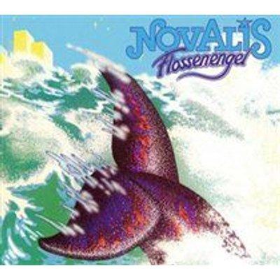 Novalis - Flossenengel (CD): Novalis