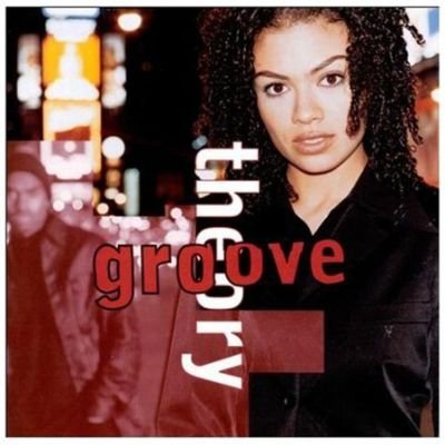 Groove Theory CD (2008) (CD): Groove Theory