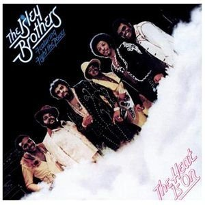 Isley Brothers - Heat Is On CD (2008) (CD): Isley Brothers
