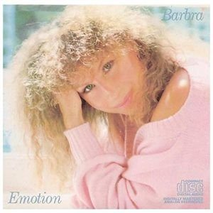 Barbra Streisand - Emotion CD (2008) (CD): Barbra Streisand