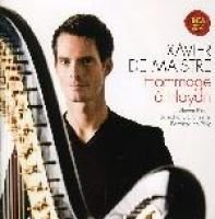 Various Artists - Hommage A Haydn (CD): By: Bertrand De Billy, Vienna Radio Symphony Orchestra, Xavier De Maistre