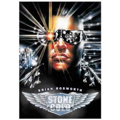 Stone Cold (Region 1 Import DVD):
